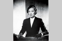 情婦(1957)の画像