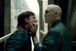 ハリー・ポッターと死の秘宝 PART2の画像