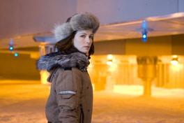 ホワイトアウト(2009)
