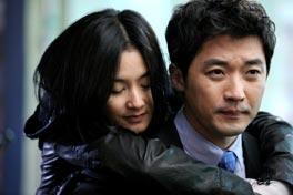 トライアングル(2009・日韓)