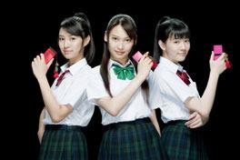 ケータイ刑事 THE MOVIE3 モーニング娘。救出大作戦! パンドラの箱の秘密