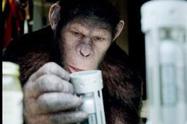 猿の惑星 創世記(ジェネシス)の画像