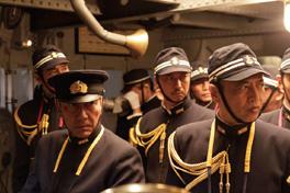 聯合艦隊司令長官 山本五十六の画像