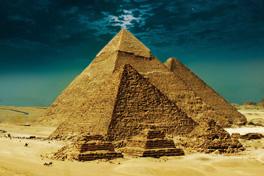 ピラミッド 5000年の嘘の画像