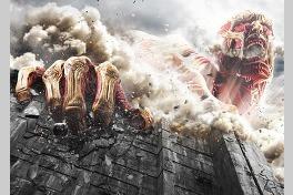 進撃の巨人 ATTACK ON TITANの画像