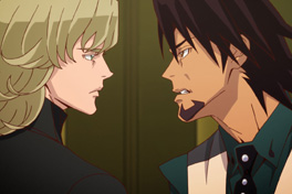 劇場版 TIGER&BUNNY The Beginningの画像