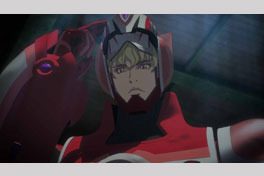 劇場版 TIGER&BUNNY The Rising
