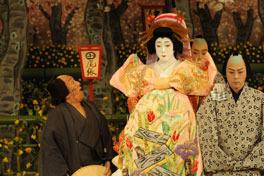 シネマ歌舞伎 籠釣瓶花街酔醒