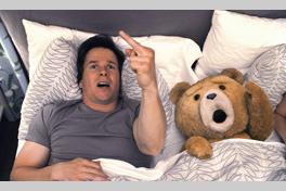 テッドの画像