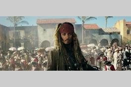 パイレーツ・オブ・カリビアン/最後の海賊のメイン画像