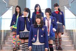 NMB48 げいにん! THE MOVIE お笑い青春ガールズ!の画像