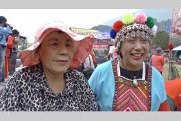 台湾アイデンティティーの画像