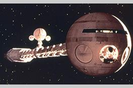 2001年宇宙の旅の画像