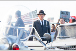パークランド ケネディ暗殺、真実の4日間の画像