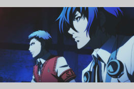 PERSONA3 THE MOVIE #2 Midsummer Knight's Dreamの画像