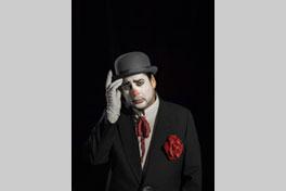 METライブビューイング2014−2015 レオンカヴァッロ「道化師」の画像