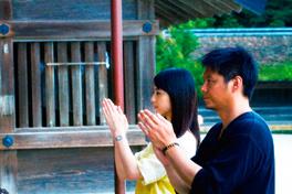 縁(えにし) Bride of Izumo