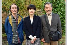 お父さんと伊藤さんの画像