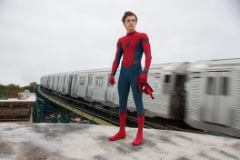 スパイダーマン:ホームカミングの画像