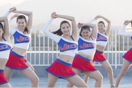 チア☆ダン 〜女子高生がチアダンスで全米制覇しちゃったホントの話〜の画像