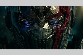トランスフォーマー/最後の騎士王のメイン画像