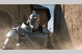 鋼の錬金術師のメイン画像