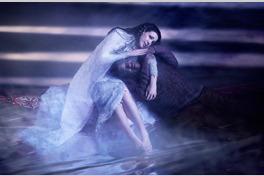 METライブビューイング2016-17 カイヤ・サーリアホ「遥かなる愛」の画像