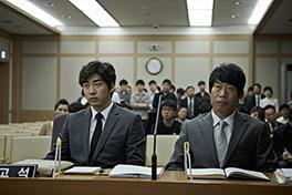 国選弁護人ユン・ジンウォンの画像