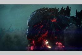 GODZILLA -怪獣惑星-のメイン画像
