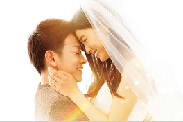 8年越しの花嫁 奇跡の実話のメイン画像