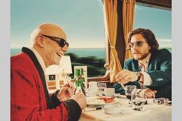 僕とカミンスキーの旅の画像