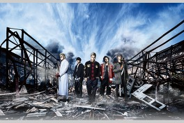 HiGH&LOW THE MOVIE 2/END OF SKYのメイン画像