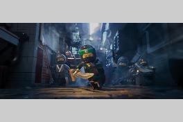 レゴ(R)ニンジャゴー ザ・ムービーの画像