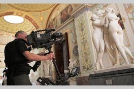 エルミタージュ美術館 美を守る宮殿の画像