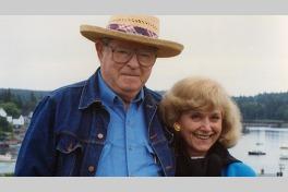 ハロルドとリリアン ハリウッド・ラブストーリーの画像
