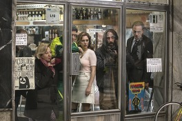 クローズド・バル 街角の狙撃手と8人の標的の画像