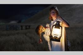 アナベル 死霊人形の誕生の画像