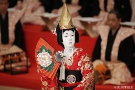シネマ歌舞伎 京鹿子娘五人道成寺のメイン画像