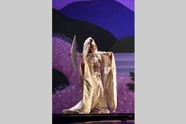 英国ロイヤル・オペラ・ハウス シネマシーズン2016/17 ロイヤル・オペラ「蝶々夫人」のメイン画像