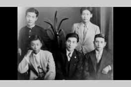 日曜日の散歩者 わすれられた台湾詩人たちの画像
