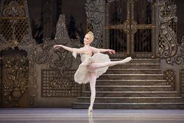 英国ロイヤル・オペラ・ハウス シネマシーズン 2017/18 ロイヤル・バレエ「くるみ割り人形」のメイン画像