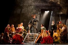 英国ロイヤル・オペラ・ハウス シネマシーズン 2017/18 ロイヤル・オペラ「リゴレット」のメイン画像