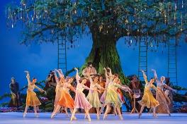 英国ロイヤル・オペラ・ハウス シネマシーズン 2017/18 ロイヤル・バレエ「冬物語」のメイン画像