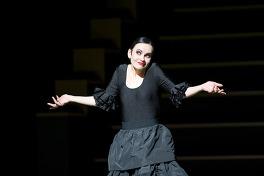 英国ロイヤル・オペラ・ハウス シネマシーズン 2017/18 ロイヤル・オペラ「カルメン」のメイン画像