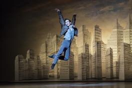 英国ロイヤル・オペラ・ハウス シネマシーズン 2017/18 ロイヤル・バレエ「バーンスタイン・センテナリー」のメイン画像