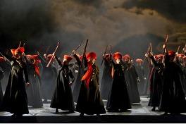 英国ロイヤル・オペラ・ハウス シネマシーズン 2017/18 ロイヤル・オペラ「マクベス」のメイン画像