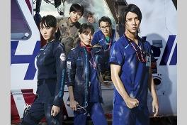 劇場版 コード・ブルー -ドクターヘリ緊急救命-のメイン画像
