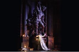 英国ロイヤル・オペラ・ハウス シネマシーズン 2017/18 ロイヤル・オペラ「トスカ」のメイン画像