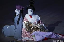 シネマ歌舞伎 二人椀久のメイン画像