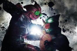 仮面ライダーアマゾンズ THE MOVIE 最後ノ審判のメイン画像